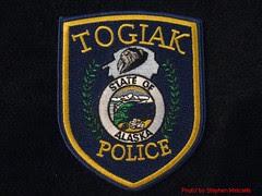 Togiak Police, Alaska