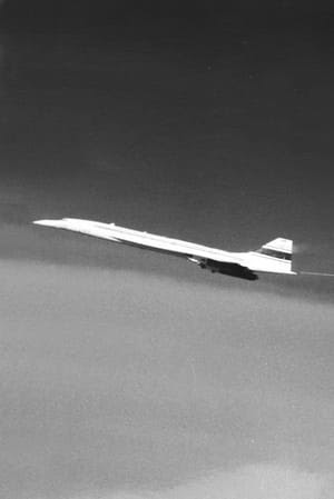 Vols supersoniques