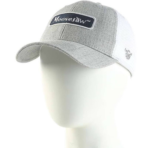 Moosejaw Original Trucker Hat, Size: One size, Brown
