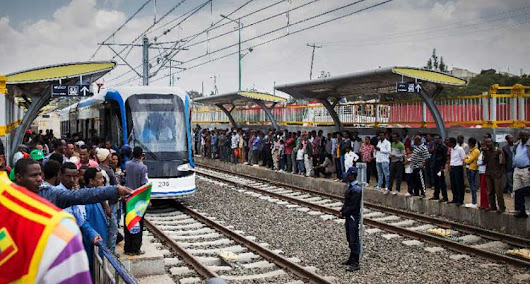 Ethiopia's $475m Tramway Struggles to Match Expectations