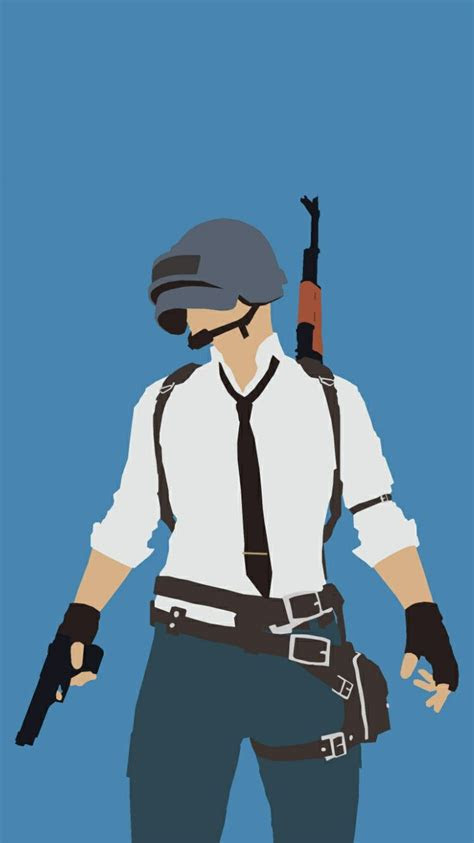 wallpaper pubg keren  topbackground