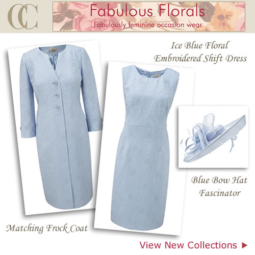 CC Fashion Mother of the Bride Outfits and Occasion Wear 2016