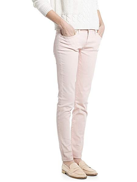 Super slim-fit patty jeans