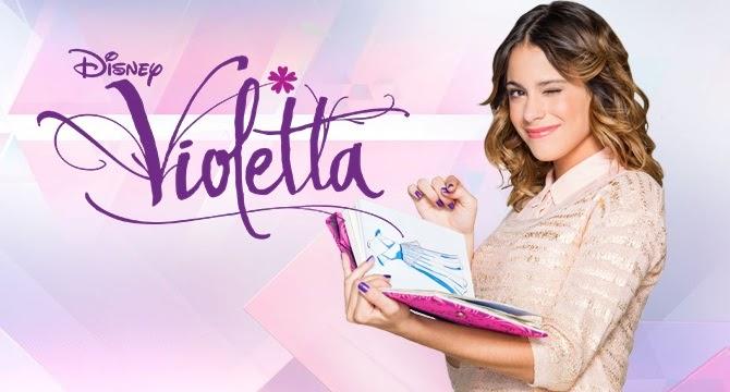 Violetta Tv