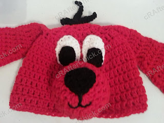 Clifford_the_red_dog_childrens_book_character_hat_crochet_pattern__4__small2