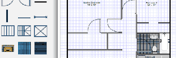 Create Floor Plans For Free