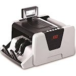Bill Counter with Counterfeit Detection PRMC550