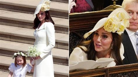 Royal wedding fashion moments ranked best to worst