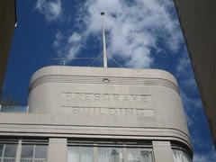 Presgrave Building, Melbourne