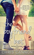 Title: The Boyfriend Bet, Author: Chris Cannon
