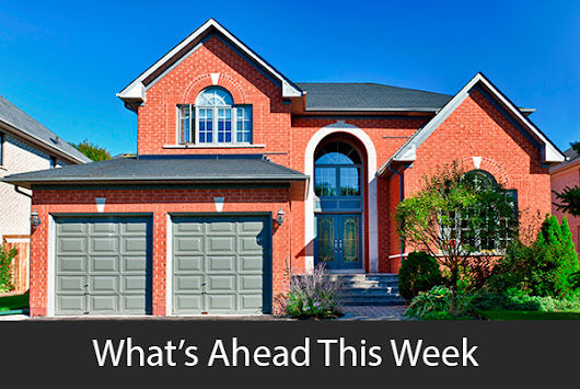 What's Ahead For Mortgage Rates This Week - November 13, 2017 - Racheli Mortgage Lending
