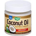 Nature's Way EfaGold Extra Virgin Coconut Oil - 16 oz jar