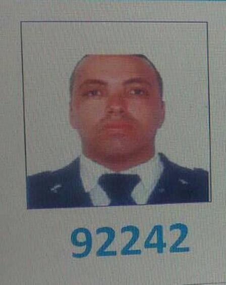 O soldado Bruno Wilson de Souza, de 33 anos, era lotado na UPP Prazeres/Escondidinho