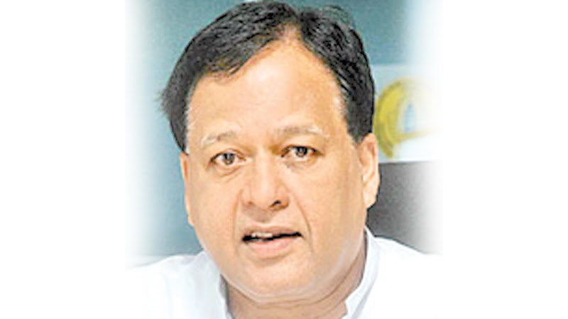 Minister Dr. Amunugama to be chief guest at ISC