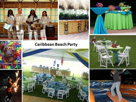 1000  images about Carribean party on Pinterest   Pink