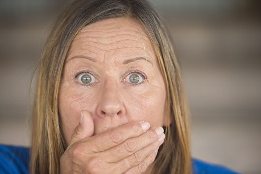 Ask Carrie - Receding Gums, Bad Breath - What's the Matter with Me?