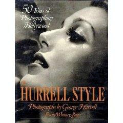 hurrell style cover
