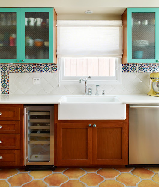 Designing Your Kitchen: How to Choose a Sink Size