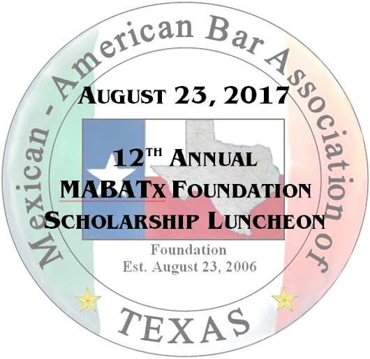 Save the Date - 12th Annual MABATx Foundation Scholarship Luncheon