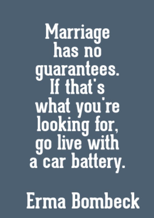 Quotes About My Marriage 297 Quotes