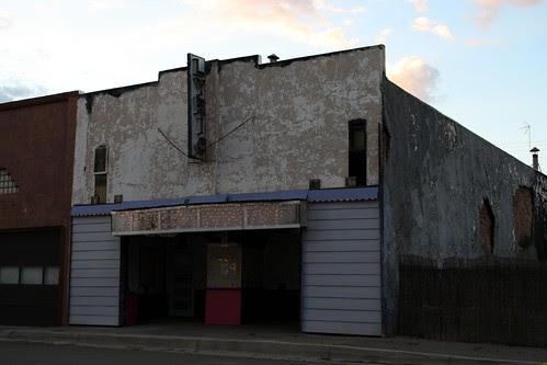 the lyric theater