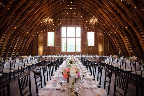 DC Wedding Planner Our Top 5 favorite rustic wedding