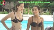 As belas actrizes da novela Rebelde