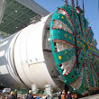 Seattle's giant tunnel machine gets a name - Puget Sound Business Journal