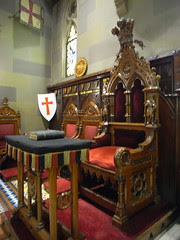 Prince of Wales's seat