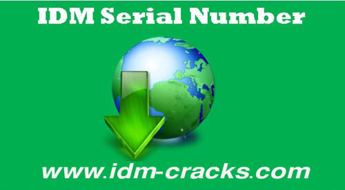 download idm with cracks