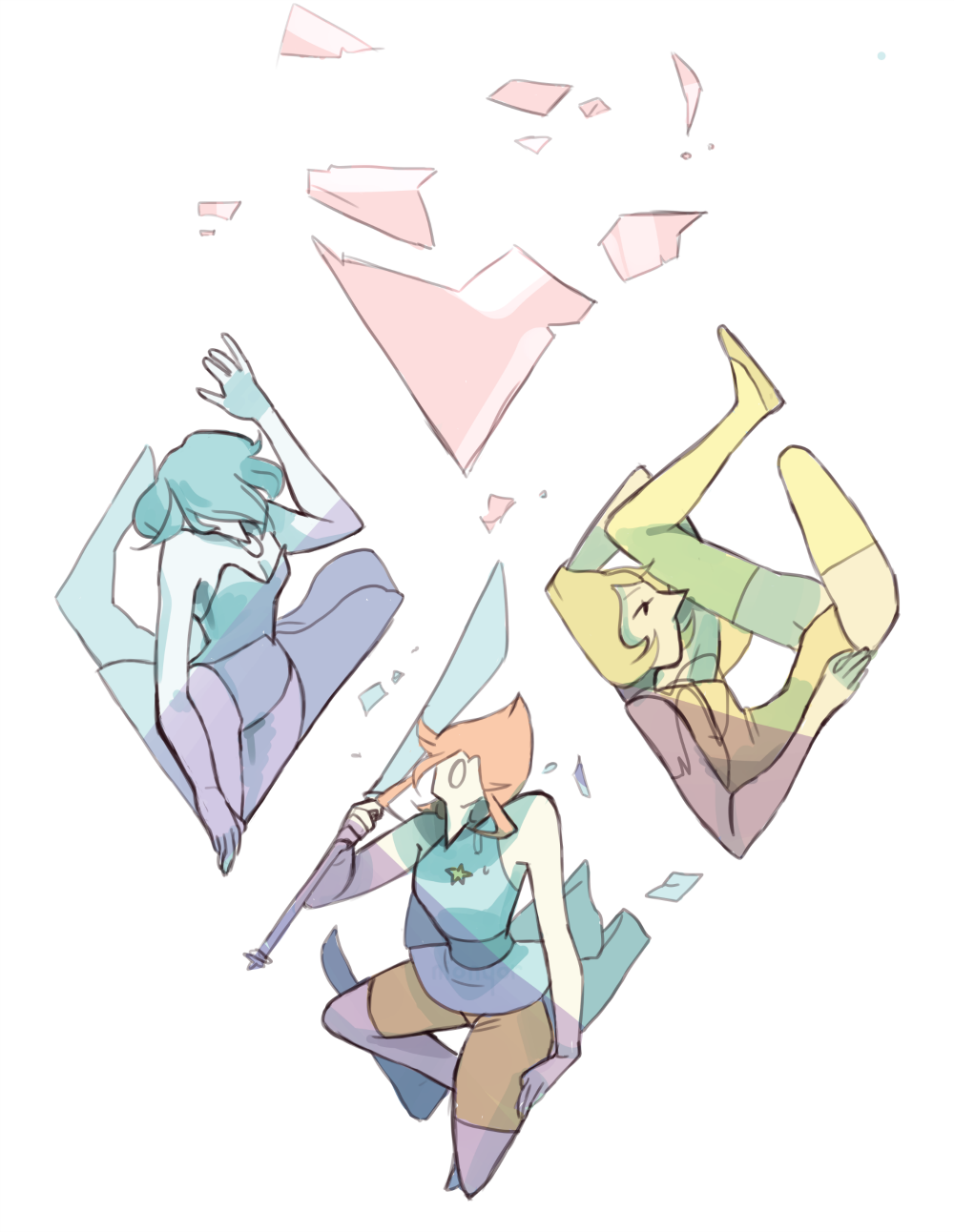 the great diamond authority