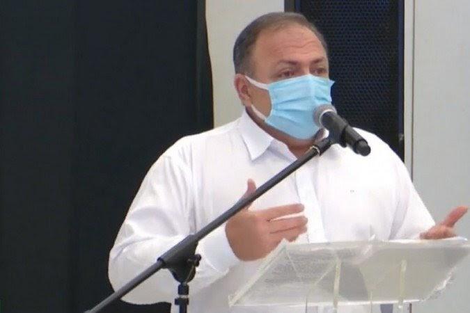 Falta de oxigênio: Pazuello prometeu na segunda-feira atender 100% da demanda