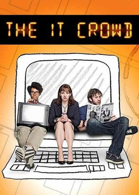 IT Crowd, The - Season 1