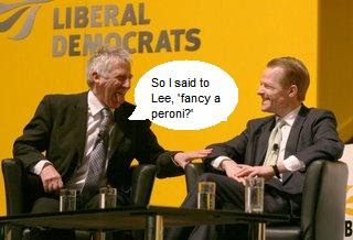 As the Standards Board quiz Bradley, Storey reveals all.....