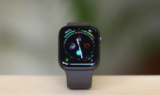 Apple Watch Series 4 GPS + Cellular, análisis