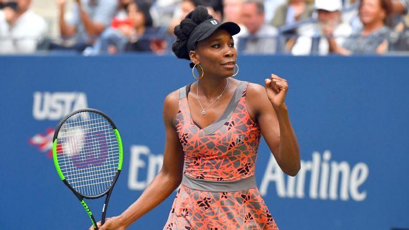 Resultado de imagen para Venus Williams