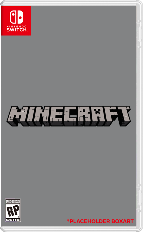 Minecraft Placeholder