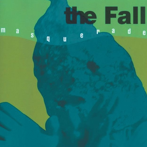 The Fall: Masquerade (PWL mix)