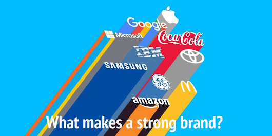 5 tell-tale signs of a weak brand and what you can do to strengthen it