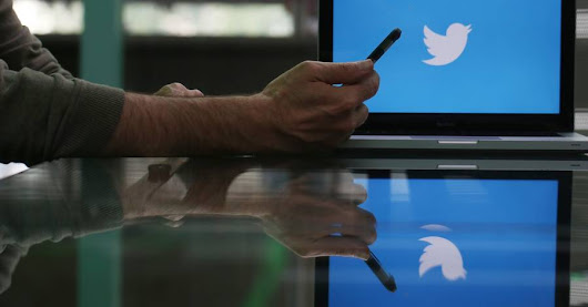 Twitter Tests Doubling Length Limit to 280 Characters - WSJ