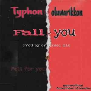 MUSIC: Typhon ft Rikkon – Fall For You