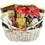 Gift Basket Village HaHaHo-2019 To A Happy & Healthy Holiday Sugar Free Gift Basket