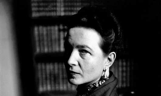 Simone de Beauvoir's political philosophy resonates today – Skye C Cleary | Aeon Ideas