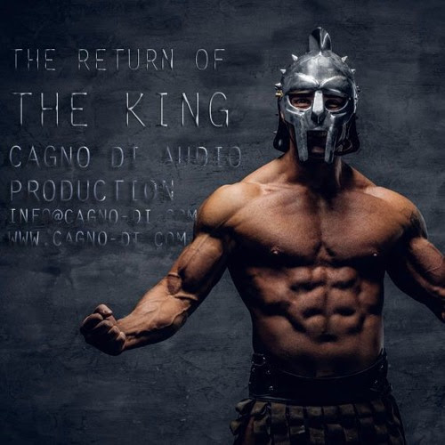 The return of the King by Cagno Di Audio Production