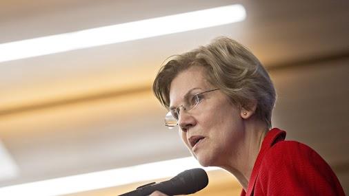 Elizabeth Warren Is Officially Running for President http://vntyfr.com/jWUUC8g