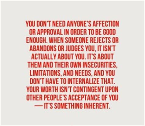 Best of Quotes About Not Needing Anyone