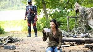 DC's Legends of Tomorrow Season 3 : Zari