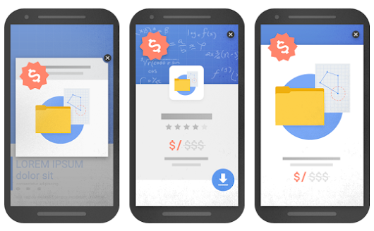 Google Strikes A Blow Against Annoying Mobile Popups