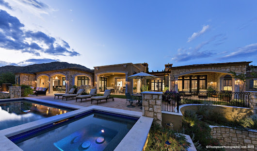 Luxury Homes for Sale in Mesa