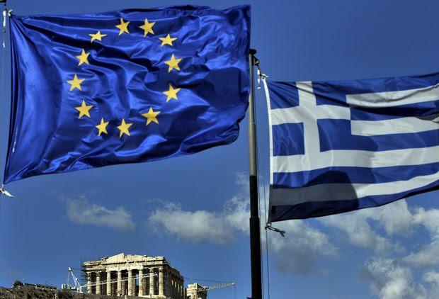 Risultati immagini per GRECIA UE